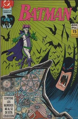 Batman (1987) (Retapado) #10
