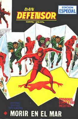 Dan Defensor Vol. 1 (1969-1974) (Rústica) #25