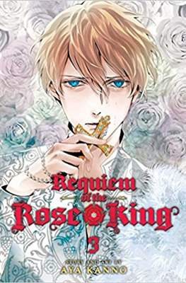 Requiem of the Rose King #3
