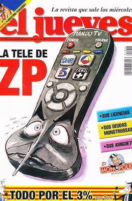 El Jueves (Revista) #1450