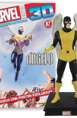 Marvel Héroes 3D - Colección Oficial (Grapa) #38