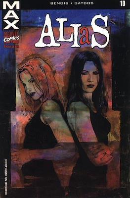 Alias (Rústica 48-56 pp.) #10