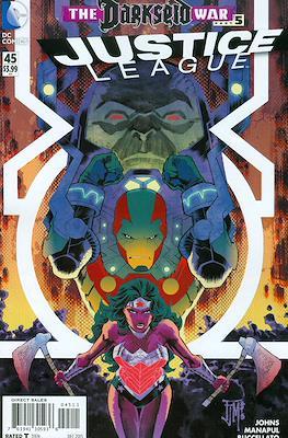 Justice League Vol. 2 (2011-2016) (Comic-Book) #45