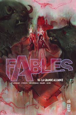 Fables (Broché) #16