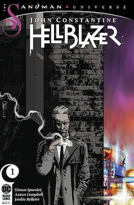 The Sandman Universe: John Constantine Hellblazer (Variant Cover)