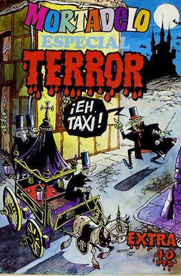 Mortadelo Especial / Mortadelo Super Terror (Grapa 100 / 76 pp) #8