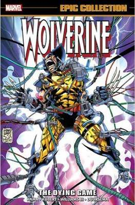 Wolverine Epic Collection (Softcover) #8