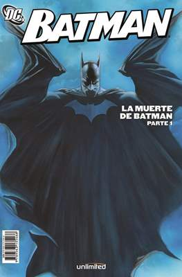 La muerte de Batman (Rústica) #1