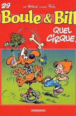 Boule et Bill (Cartonné) #29