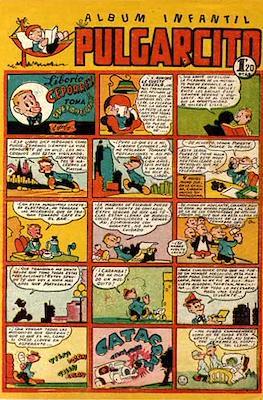 Pulgarcito (1946-1981 5ª y 6ª época) (Grapa, 16-32 páginas) #76