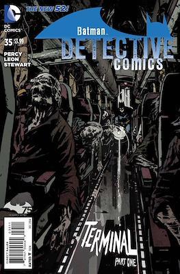 Detective Comics Vol. 2 (2011-2016) (Comic-Book) #35