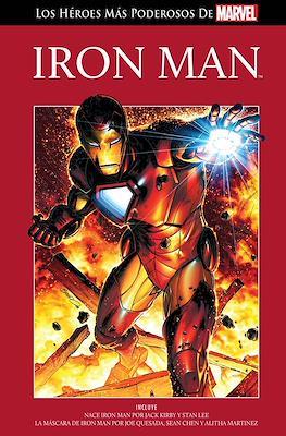 Los Héroes Más Poderosos de Marvel (Cartoné) #5