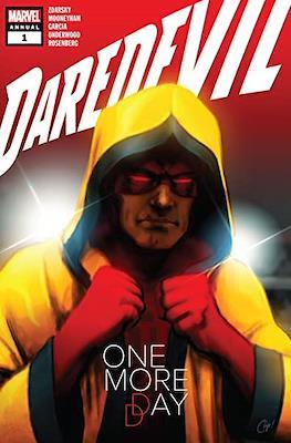 Daredevil Vol. 6 Annual (2019-)