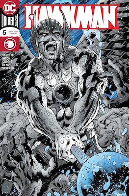 Hawkman Vol. 5 (2018-) (Comic Book) #5