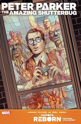 Heroes Reborn: Peter Parker, The Amazing Shutterbug