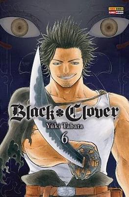 Black Clover #6