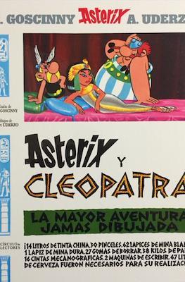 Astérix (Cartoné, 48 pág.) #6