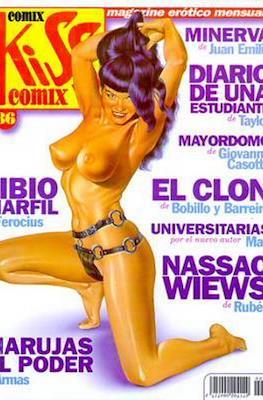 Kiss Comix #86