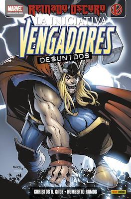 Vengadores: La Iniciativa (2008-2011) #6