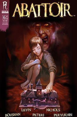 Abattoir (Comic book) #6