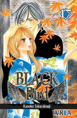 Black Bird (Rústica con sobrecubierta) #17
