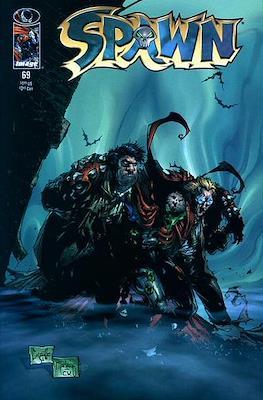 Spawn (Comic Book) #69
