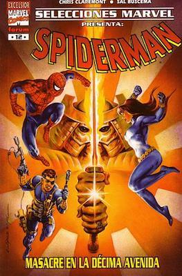 Selecciones Marvel (1999-2002) (Rústica 80-144 pp) #12