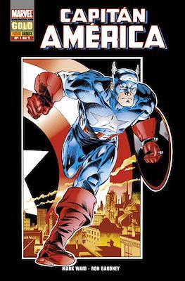 Capitán América. Operación renacimiento