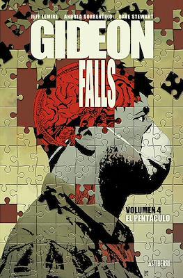 Gideon Falls (Cartoné 160-136 pp) #4