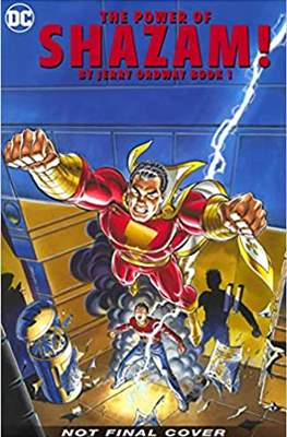 The Power of Shazam! by Jerry Ordway (Hardcover 408 pp) #1