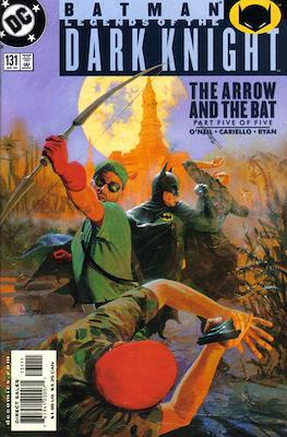 Batman: Legends of the Dark Knight Vol. 1 (1989-2007) (Comic Book) #131