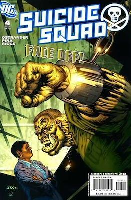Suicide Squad Vol. 3 (2007) Grapa #4