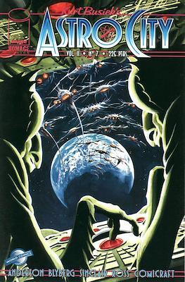 Astro City vol. 2 (1998-2001) (Grapa 24 pp) #7