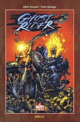 Ghost Rider. Best of Marvel Essentials