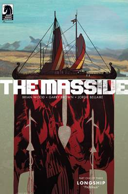 The Massive (Digital) #16