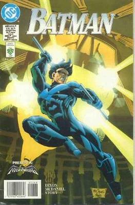 Batman (1987-2002) (Grapa) #268