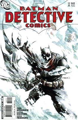 Detective Comics Vol. 1 (1937-2011; 2016-) (Comic Book) #842