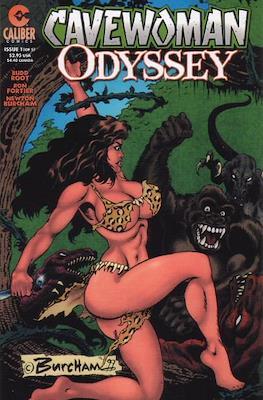 Cavewoman: Odyssey