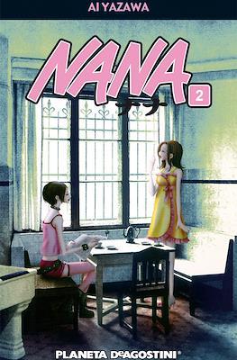 Nana (Rústica con sobrecubierta) #2