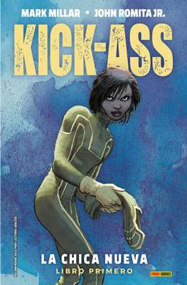 Kick-Ass: La nueva chica (Cartoné 160 pp) #1