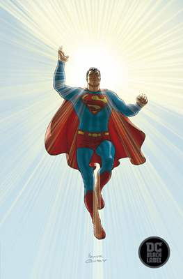 All-Star Superman - DC Comics Deluxe