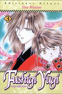 Fushigi Yugi #3