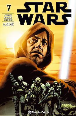 Star Wars (Grapa 56-32 pp.) #7