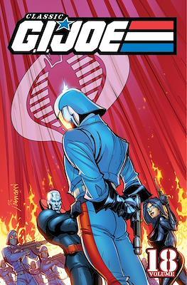 Classic G.I.Joe (Comic book) #18
