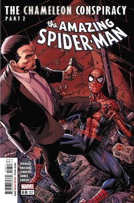 The Amazing Spider-Man Vol. 5 (2018 - ) #68