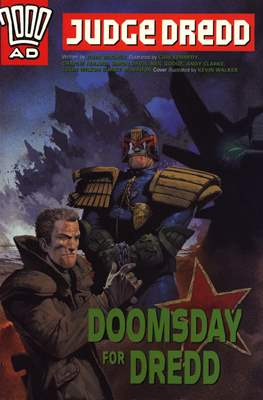 Judge Dredd: Doomsday for Dredd