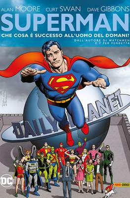 DC Limited Collector's Edition (Cartonato) #2