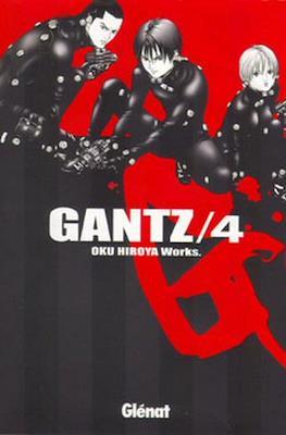 Gantz #4