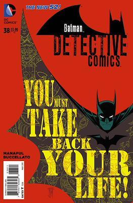 Detective Comics Vol. 2 (2011-2016) (Comic-Book) #38