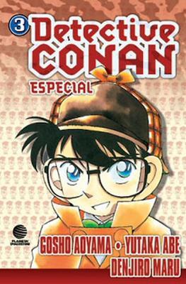 Detective Conan especial #3